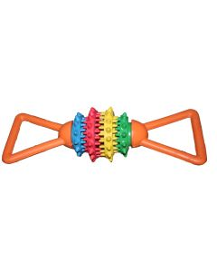 LUV 'N CARE Studded Teether Pull