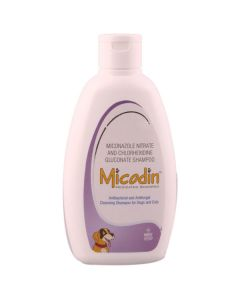 INTAS Micodin Shampoo 100 Ml