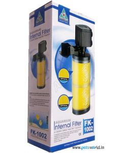 Asian Star Aquarium Internal Filter FK-1002