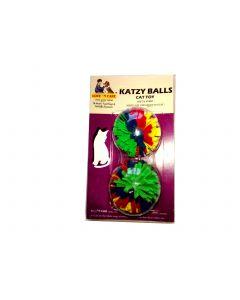 LUV 'N CARE  Katzy Balls