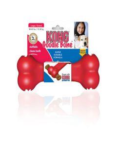 KONG Goodie Bone Dog Toy Large