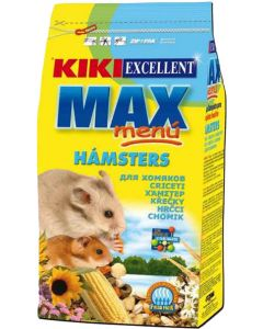 Kiki Excellent Food For Hamster 1 Kg