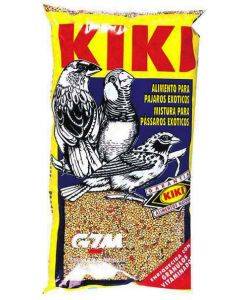 Kiki Exotic Birds Food 1 Kg