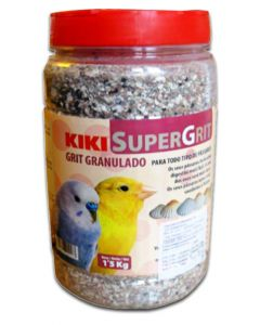Kiki Super Girt Supplement Treats For Birds 1.5 Kg