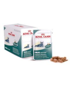 Royal Canin Oral Mature 1.02 Kg