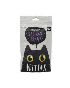 KITTOS Salmon Rings 35 Gm