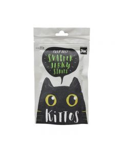 KITTOS Snapper Jerky Strip 35 Gm