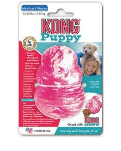 KONG Puppy Medium Dog Toy