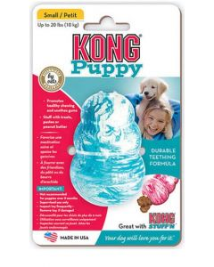 KONG Puppy Small Dog Toy