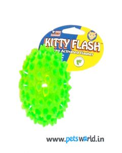 Petsport Kitty Flash Light Up Cat Toy