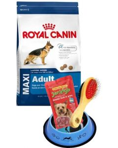 Royal Canin Maxi Adult 15 Kg REPUBLIC DAY Combo