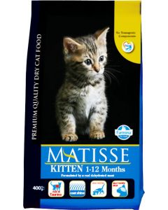 Farmina Matisse Kitten Food 400 gms