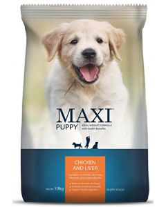 DROOLS Maxi Puppy 3kg