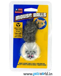 Petsport Mouse Ball Cat Toy