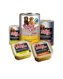 Morando Miglior Cane Professional Dog Food Combo