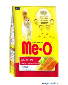 Meo Salmon Adult Cat Food 7 Kg