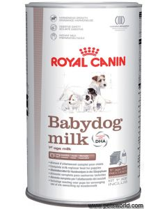 Royal Canin Baby Dog Milk 400 Grams