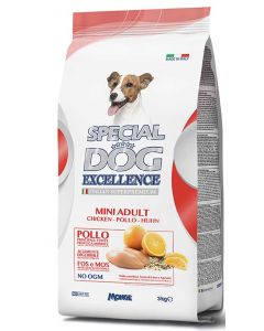 Special Dog Excellence Mini Adult Dog Food 800 gms