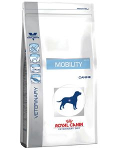 Royal Canin Veterinary Diet Dry Mobility Dog Food 2 Kg