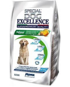 Special Dog Excellence Maxi Adult Dog Food 3 Kg