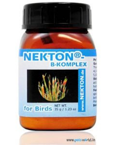 Nekton B-Komplex Vitamin Supplement For Bird 35 gms
