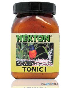 Nekton Tonic-I For Birds 120 gms