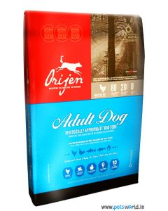 Orijen Adult Dog Food 11.4 Kg
