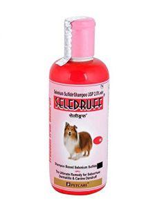 PETCARE Seledruff Shampoo 200Ml