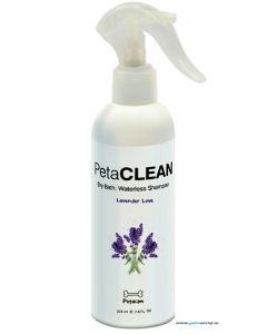 PetaCLEAN Lavender Love Waterless Shampoo 225 ml