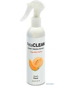 PetaCLEAN Mega Melon Madness Waterless Shampoo 225 ml