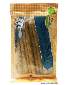 Plus Dog Chew Stick Chicken Flavour 60 gms
