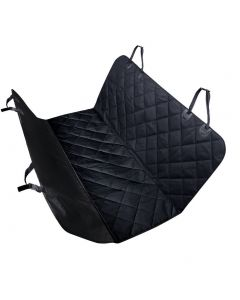 Petsworld Pet Seat Cover Car Seat Cover for Pets