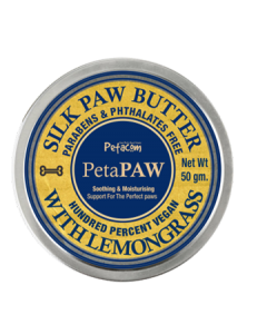 PetaPAW Silk Paw Butter Lemongrass 50 gm