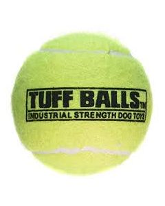 PETSPORT Mega Tuff Ball 1 Pc 6""