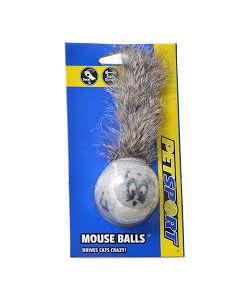 PETSPORT Mouse Ball