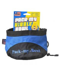 PETSPORT Pack My Bowl