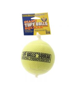 PETSPORT Tuff Ball Giant 1 Pk 4""