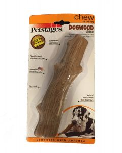 PETSTAGES ORKA Dogwood Durable Stick 20 Cm