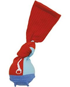 PETSTAGES ORKA Sling Sock Fetch Toy Med. 24 Cm