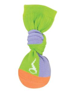 PETSTAGES ORKA Sling Sock Fetch Toy Xs 12 Cm