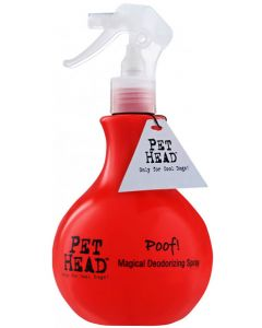 Pet Head Poof Magical Dog Deodorizer Spray 450 ml