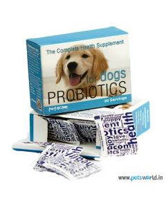 PetaBIOTICS Probiotics for Dogs