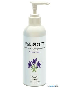 PetaSOFT Lavender Love Conditioner 225 ml