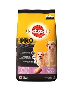 Pedigree Pro Mother & Pup Starter Dog Food 3 Kg