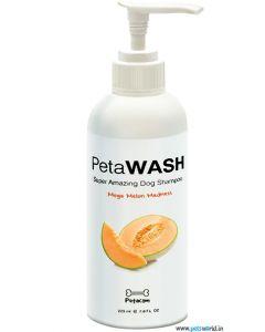 PetaWASH Mega Melon Madness Shampoo 225ml