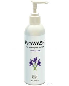 PetaWASH Lavender Love Shampoo 225ml