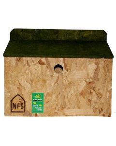 Nature Forever Sparrow Colony Nest Box