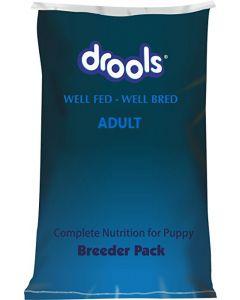 DROOLS Regular Adult 25 Kg