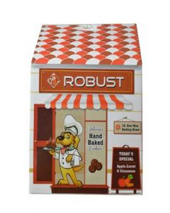 Robust Apple, Carrot and Cinnamon Delicious Hand Baked Dog Cookies 500 gms