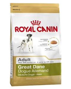 Royal Canin Great Dane Adult Dog Food  3 Kg